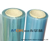 Transparent PVC Lamination Film