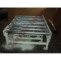Roller Conveyor (With Lift Table)