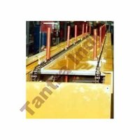 Twin Strand Chain Conveyors