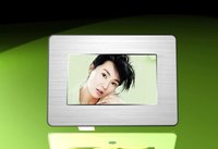 7 Inch Digital Photo Frame (3.5~15 Inch for Option)