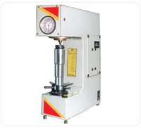 Motorised Rockwell System Hardness Tester