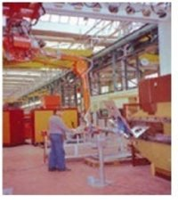 Conveyors And Beams Manupulators