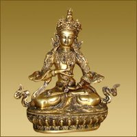 Vajradhara Sitting