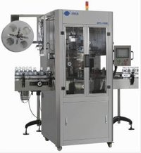 Sleeve Labeling Machine (SPC-150B)
