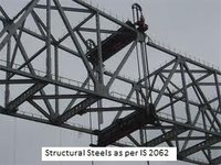 Isi Certification Of Structural Steel
