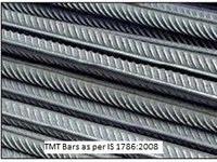 Isi Certification For Tmt Bar