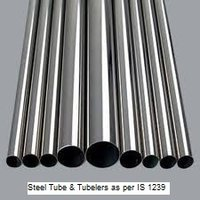Isi Certification For Steel Tube