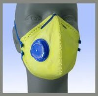 Isi Certification For Safety Mask