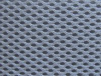 Neoprene Fabrics With Mesh