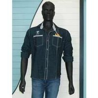 Gents Denim Shirt