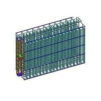 Automated Storage And Retrieval System Assemblies