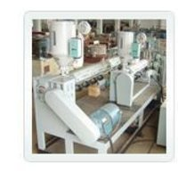 PP, PE, ABS, PS, HIPS Plastic Sheet Extrusion Line