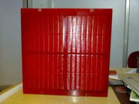 Polyurethane Screens