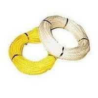 Nylon Pp Ropes
