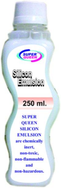 Silicon Emulsion