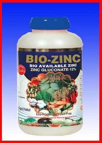 Bio Zinc Fertilizer