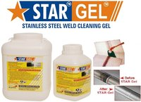 Pickling Paste Gel - Weld Cleaner