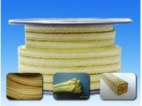 PTFE Kevlar Aramid Gland Packing Rope