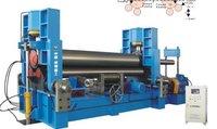 Upper Roller Multi-Function 3-Roller Bending Roller