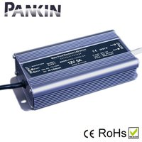 LED Driver 12V 60W With CE IP67