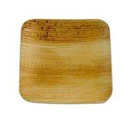 Biodegradable Leaf Plate