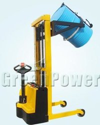 Electric Drum Rotators