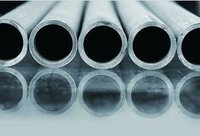 Duplex Stainless Steel Pipes 2205 (S32205)