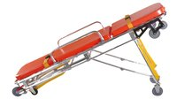 Aluminum Alloy Ambulance Stretcher