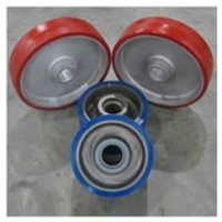 Polyurethane Wheels