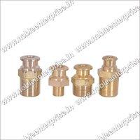 Lpg Brass Cylinder Valves