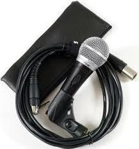 Microphones