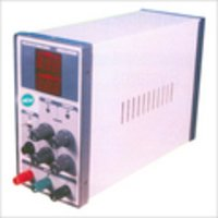 High Tension Dc Power Supplies