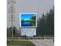 P20 LED Advertising Display For Outdoor