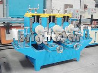 Aluminium Profile Shape Correction Machine