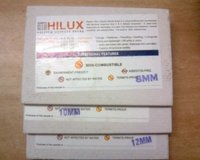 Hilux Boards