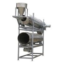 Roasting Flavouring Machine
