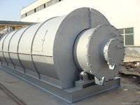 Pyrolysis Unit