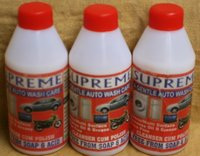 Supreme Car Tyre Polish
