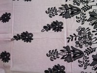 Flocked Garment Fabric