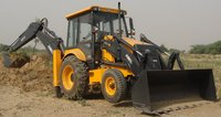 Backhoe Loader AB-10