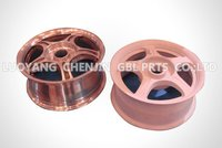 Magnesium Alloy Casting Part