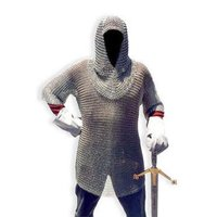 Chainmail Wear