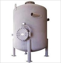 Boiler Blowdown Tanks