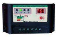 10A Adjustable Light Control Solar Street Light Controller