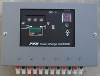 Integrated Special Electric Supply Hybrid Solar Controller