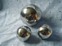 Non Magnetic Stainless Steel Balls