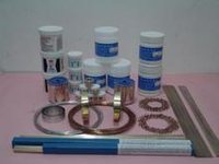 Silver Brazing (AWS BAG-56BSn)