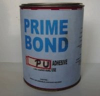Bond Pu Adhesive 