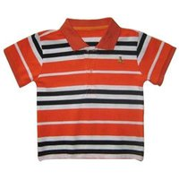Knitted Polo T-Shirts 