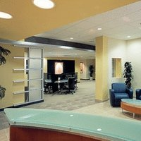 Commercial Interiors Services